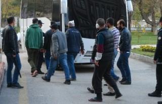 Suriyelilerin