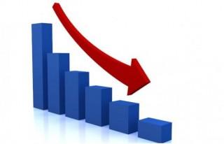 Sanayi üretimi Eylül'de azaldı!