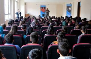 Büyükşehir'in 'Değerler Eğitimi' devam ediyor