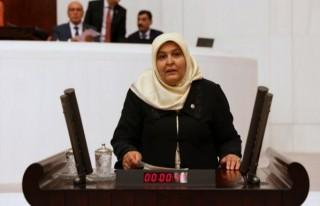 Milletvekili Öçal'dan CHP Ve HDP'ye tokat gibi...