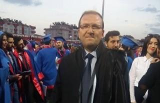 Kahramanmaraş'ın eski hocası Fikret Birdişli...