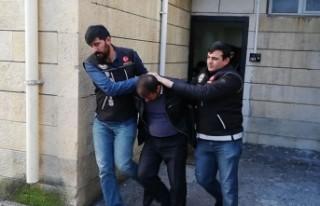 Kahramanmaraş'ta son yılların en büyük uyuşturucu...