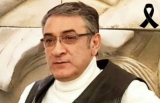 Kahramanmaraşlı Fatih Şişman'ın vefatı...