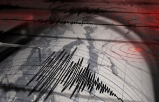 O illerimizde peş peşe depremler! Adeta sallandılar...