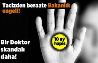 Bir Doktor skandalı da Kayseri'de!