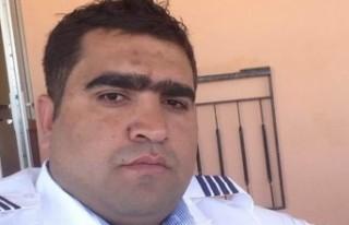 Kahramanmaraş'ta 29 yaşındaki otobüs şoförü...