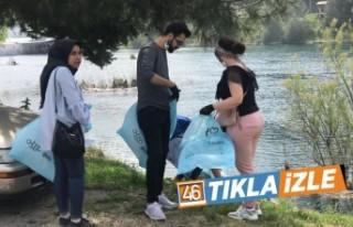 AHBAP çalışıyor Türkiye çöpten kurtuluyor!