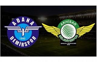 Adana Demir Akhisar Canlı İzle Bein Sports| Adana...