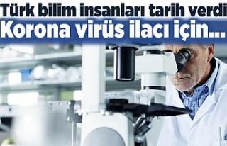 Türk bilim insanları tarih verdi! Korona virüs...