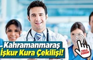 Sağlık Bakanlığı sürekli işçi alımı kura...