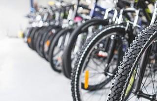 Her Kullanıma Uygun Bisiklet&Scooter