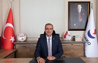 ASİD BAŞKANI DR. YILDIRIM'IN KURBAN BAYRAMI MESAJI
