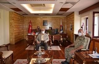 2. Zırhlı Tugay Komutanlığı Kurmay Başkanı...