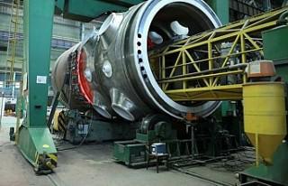Reaktöründen gaz sızan 88 bin 499 TL ceza kesildi