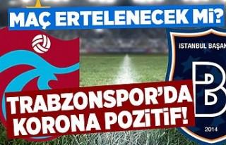 SON DAKİKA   Trabzonspor'da bir futbolcunun...