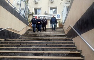 7 ayrı suçtan aranan şahıs Esenyurt'ta yakalandı