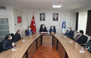 Kahramanmaraş İstiklal Üniversitesi ve Onikişubat...