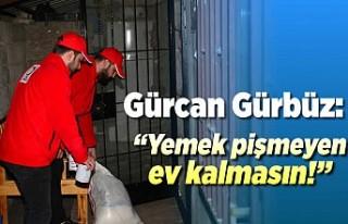 Kızılay Dulkadiroğlu Başkanlığı Gıda ve et...