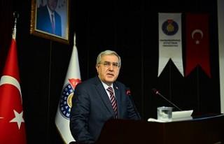 KSÜ Mezunları Sosyal Yardımlaşma ve Spor Kulübü...