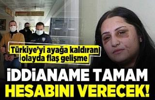 Türkiye'yi ayağa kaldıran olayda flaş gelişme!...