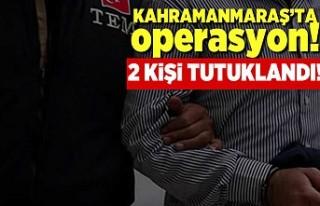 FETÖ'den ihraç edilen 2 eski polis tutuklandı