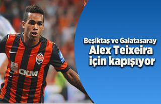 Son Dakika haberi!!! Beşiktaş ve Galatasaray kapışıyor