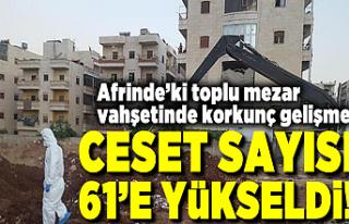 Son dakika! Afrin'deki PKK/YPG vahşetinde korkunç...