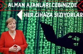 "Alman Die Zeit gazetesinden bomba iddia! ""Almanya..."