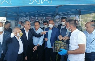 DULKADİROĞLU KÜLTÜREL ZENGİNLİKLERİNİ KAYSERİ'YE...