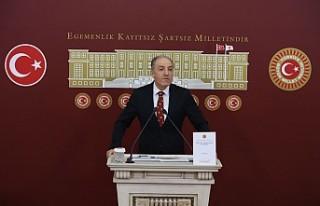 'Mardin Belediyesi'ne kayyumun atandığı ve...