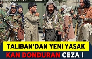 Taliban yönetimi Helmand vilayetinde sakal kesimini...