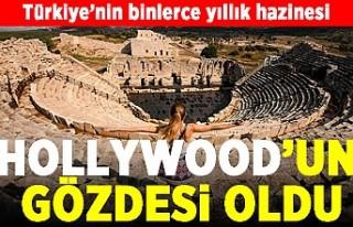 Türkiye'de mutlaka görülmesi gereken 44 antik...