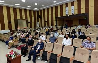 Ziraat Fakültesi Oryantasyon Eğitimi Üniversitemiz...