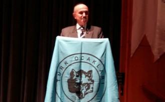 Türk Ocağı, 'Sovyet İhtilâli ve Etkileri'ni konuştu
