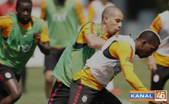 Galatasaray derbiye liderlik için çıkıyor!