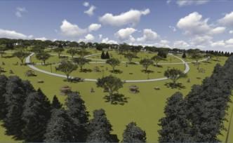 Millet Bahçesi Pazarcık'a Çok Yakışacak