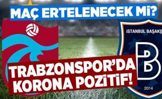 SON DAKİKA | Trabzonspor'da bir futbolcunun koronavirüs testi pozitif çıktı