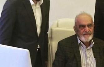 AK Parti Kahramanmaraş Milletvekili Ahmet Özdemir'in acı günü!