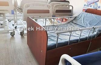 Hasta Yatakları Temizliği Yapılırken Nelere Dikkat Edilmeli