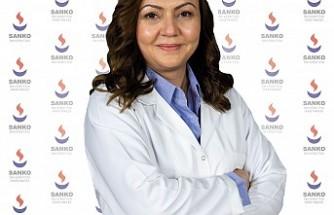 Sanko Üniversitesi Hastanesi Kadın Hastalıkları ve Doğum Uzmanı Prof. Dr. TÜRKÇÜOĞLU hasta kabulüne başladı