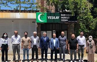 Yardımcıoğlu: Siyasette En Önemli Sorunumuz İletişim Eksikliğidir!