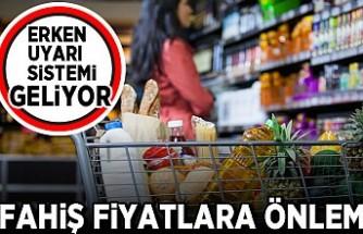 Fahiş fiyat takibi için Gıda Komitesi toplanıyor