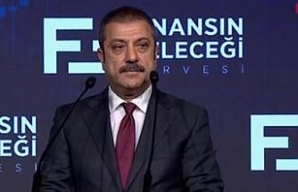 Kavcıoğlu: Rezervlerimiz 120 milyar doların üzerine çıktı