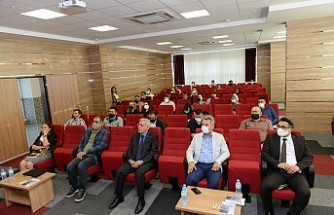 Teknokent'te Teknoloji Odaklı Sanayi Hamlesi Dijital Dönüşüm Çağrısı Bilgilendirme Toplantısı Gerçekleştirildi