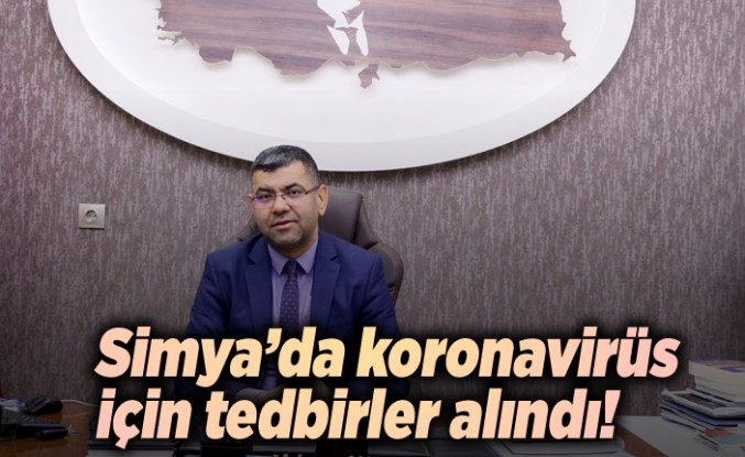 Simya Eğitim Kurumları, Koronavirüs tedbirlerini aldı!