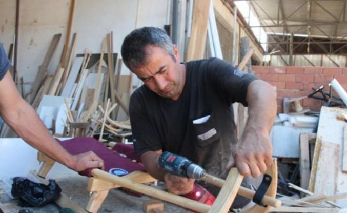 Türkiye'de üreten yok! Avrupa'dan 15 bin liraya alıyorlardı Tokat'ta 1500 TL'ye üretildi