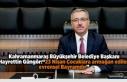 Kahramanmaraş Büyükşehir Belediye Başkanı Hayrettin...