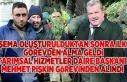 Tarımsal Hizmetler Daire Başkanı Mehmet Pişkin...