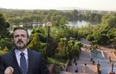 AK Partili Ünal Elbistan'ı İl mi yapacak?
