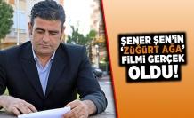 Şener Şen'in filmi gerçek oldu!